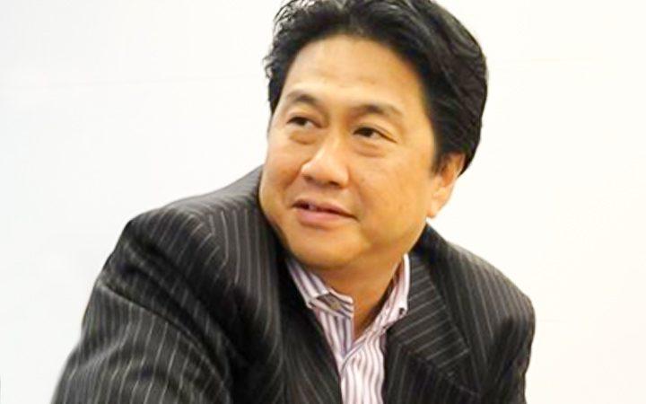 グローバル企業が生み出した21世紀のリーダーシップ 川上 潤さん