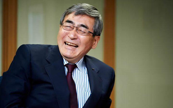 失敗がリーダーを作り、リーダーが世界を変える ~医薬業界の革命者 内藤 晴夫さん