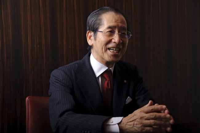 柴田 光廣さん