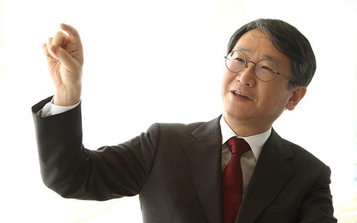「知識でなく知恵で」 ― ファミリービジネスに貢献する 元永 徹司さん
