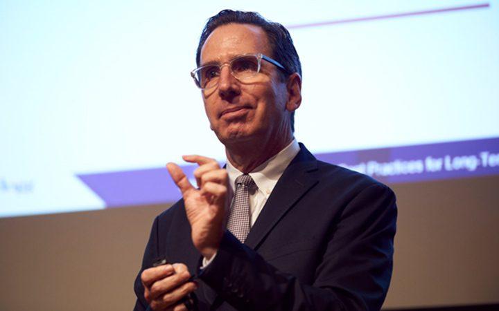 ケロッグで教えるファミリービジネスリーダーシップ論 (1) ジャスティン・クレイグ