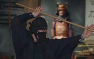 Brand Story,ブランドストーリー,リーダー,leader,Ninja,忍者,