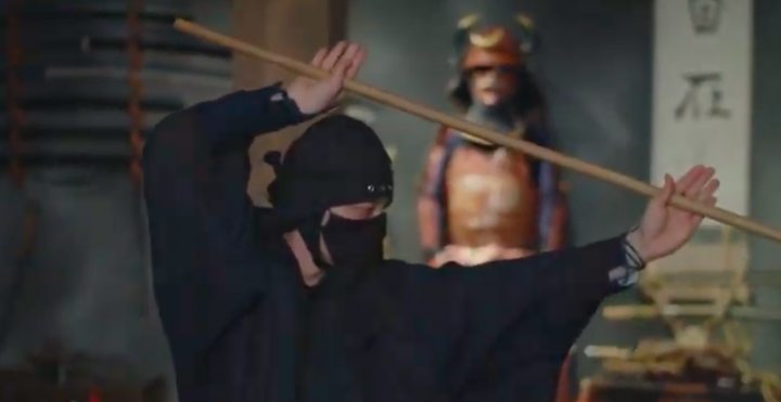 東京タワーの麓に忍者の末裔!? 世界に伝えるべき日本文化