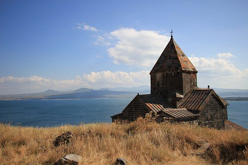 It's all about living better  (2) : lessons learned from an Armenian couple